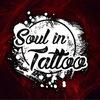 Soul in Tattoo, Тату Калининград