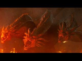 Godzilla: King of the Monsters — TV-Spot