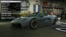 GTA OnLine Глитч glitch на машины пробуем заработать деньги