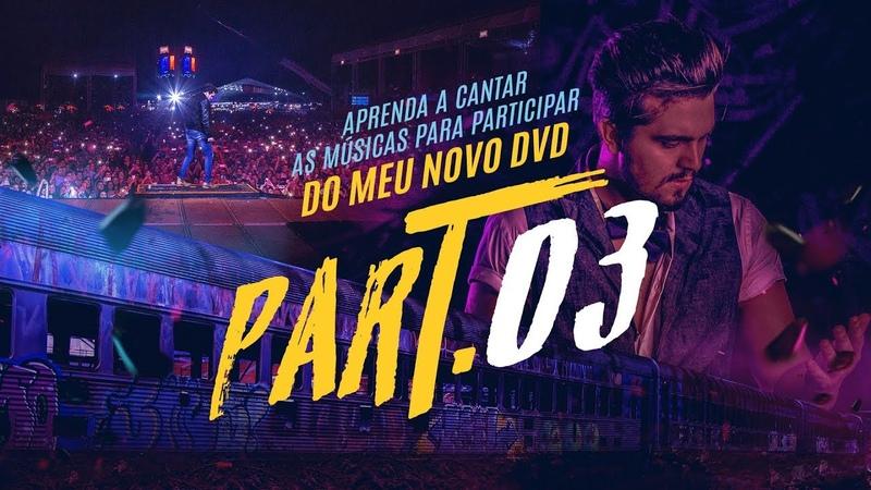 Luan Santana   Guias Novo DVD Viva (Parte 3) Salvador - 19/05