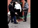 Не пускают в мечеть без белых рубашек. Нижний Новгород