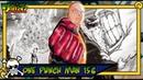 One Punch-Man 156 - Combate Glutônico e a Água Mortal!! Review