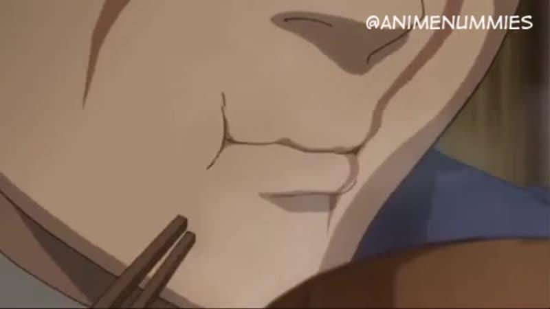 Аниме - Золотое божество