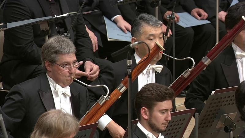Martha Argerich-Beethoven,Choral Fantasy