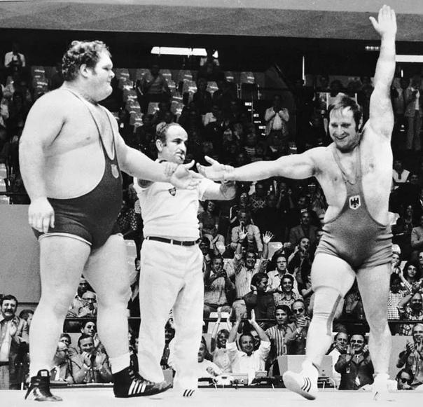 «БРОСОК ВЕКА». ИСТОРИЯ ЛЕГЕНДАРНОГО ПОЕДИНКА Олимпиада 1972 года оставила заметный след в истории мирового спорта. Наряду с феерическими победами советской гимнастки Ольги Корбут, фантастическим