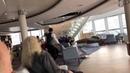 Видео с круизного лайнера Viking Sky, потерпевшего бедствие в Норвегии