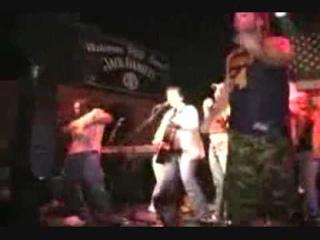 Jeff hardy dance