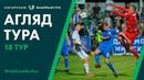 Ревью 18 тура Беларусбанк - Высшей лиги - 2019