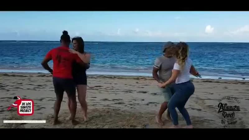 Bachata en la playa - Yoskar Sarante No Te Detengas