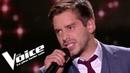 Nino Ferrer Si tu m'aimes encore Edouard Edouard The Voice France 2018 Blind Audition