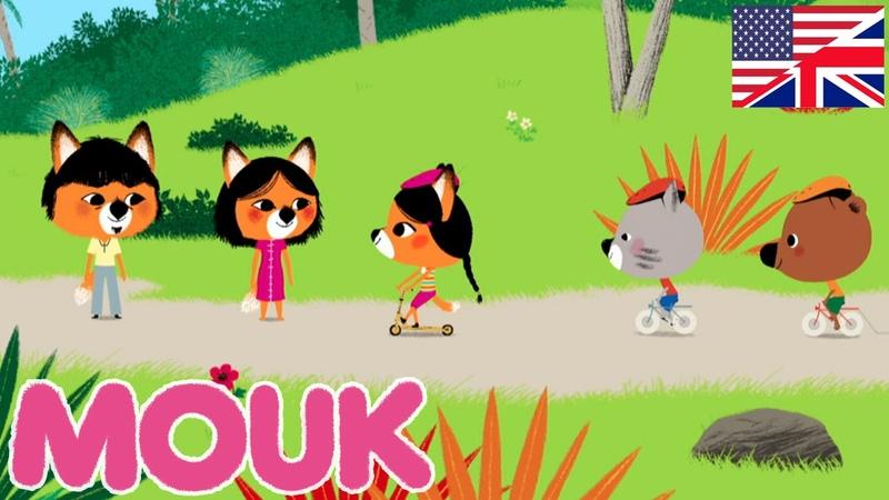 Mouk Puppet masters S01E45 HD Cartoon for kids