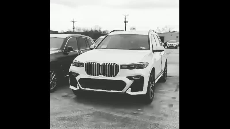 Как же я люблю BMW 😍