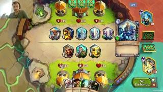 World of Myths - Greek Introduction Gameplay