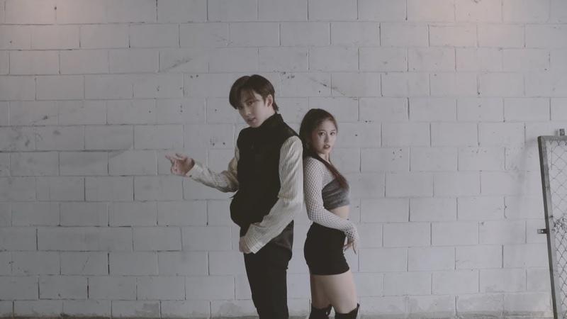 NATURE(네이처) HARU(하루) - TAEMIN(태민) WANTMOVE Dance Cover (with FUMA)