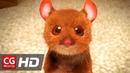 CGI Animated Short Film: The Box / La Boîte by ESMA | CGMeetup