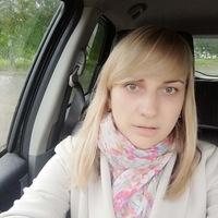 Анкета Татьяна Берзина