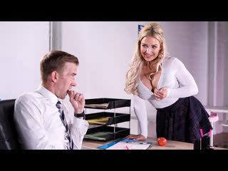 Amber jade - teacher's pet | brazzers.com all sex big tits titty fuck school blowjob doggystyle facial brazzers porn порно