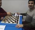 Художник Денис Симонов играет в Chess Transit World