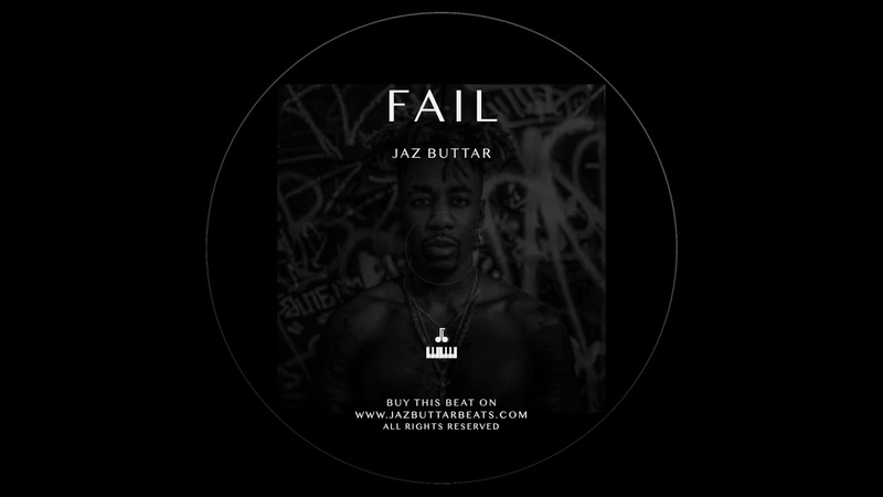 Fail - Dax Type Beat ft. Token | Hip Hip Rap Instrumental (Prod. Jaz Buttar)