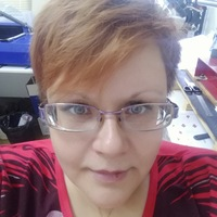 Ирина Девятьярова