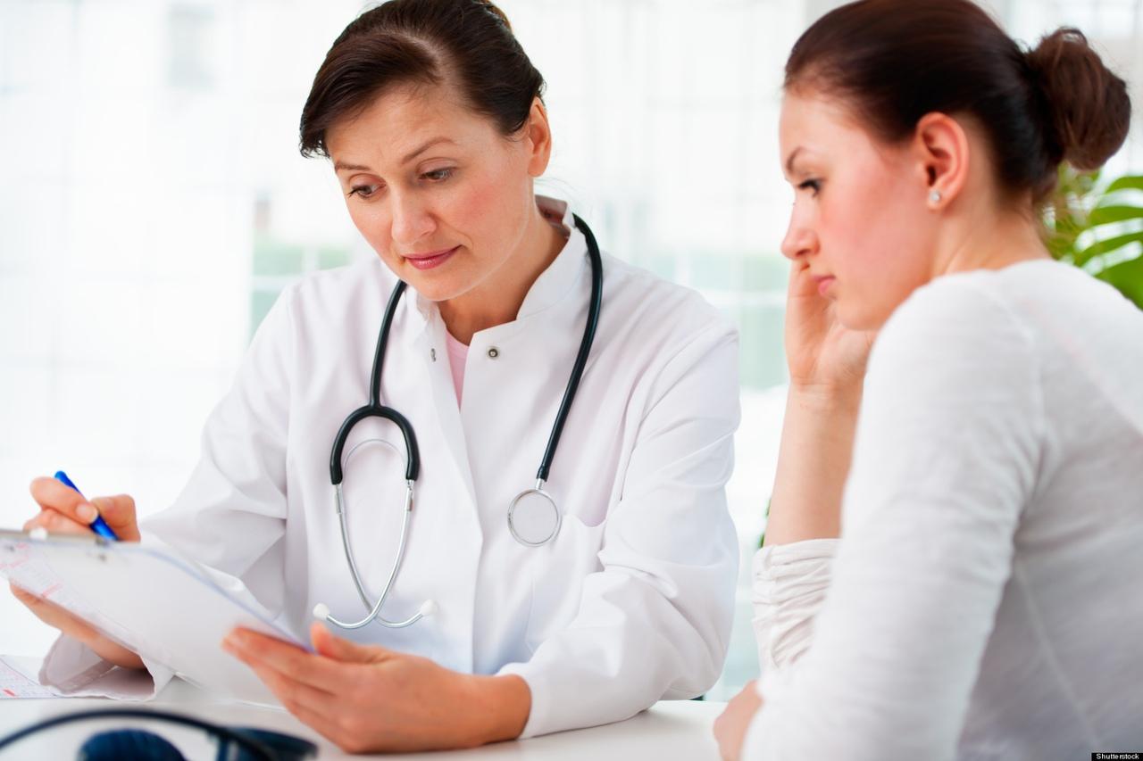 Статья Рак эндометрия