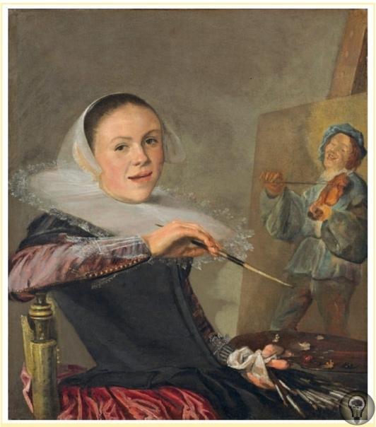 «История художниц не имеет конца». Женщины, которые изменили искусство Однажды будущим искусствоведам показали две восхитительные картины. Одну из них написал Джексон Поллок, другую некто по