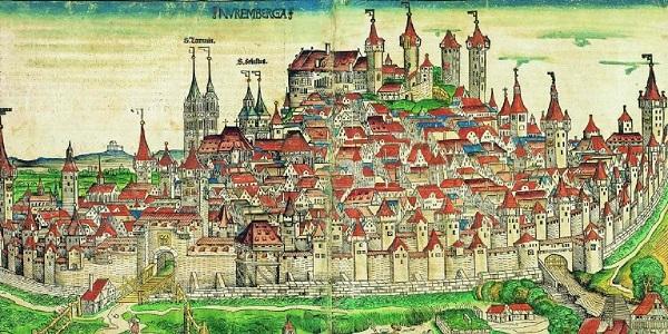 Картинки по запросу Средневековье. Квартирный вопрос фото