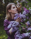 Анна Салынская фото #13