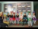 XXVI Муниципальный фестиваль детского творчества Овация -2019. Звездочки Овации.