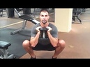 How to Do the Goblet Squat