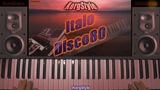 KorgStyle &amp Night In Wales -Improvisation ( Korg Pa 900) ItaloDisco80
