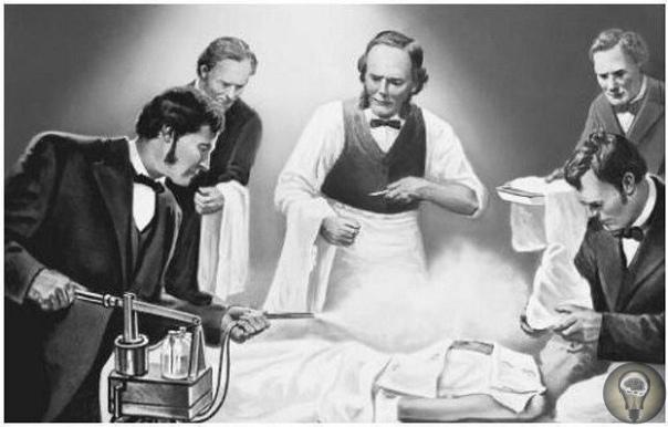 ИСТОРИЯ МИКРОБНОЙ ТЕОРИИ БОЛЕЗНЕЙ До середины 19 века у медиков не было единого мнения о механизме возникновения инфекционных заболеваний. Сторонники традиционных взглядов придерживались точки