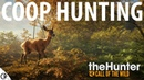 Cooperative Hunting 2 Lets Play theHunter Call of the Wild