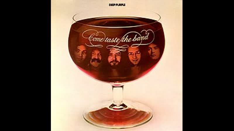Deep Purple - This Time Around / Owed to 'G' (Come Taste the Band Tour 1975 - 1976)