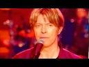 David Bowie - «5:15 The Angels Have Gone/Everyone Says Hi» 2002
