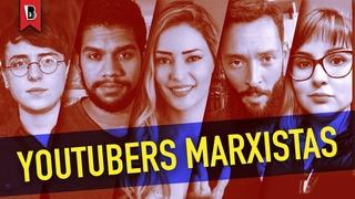 MASHUP MARXISTA com Sabrina Fernandes, Jones Manoel, Humberto Matos, Larissa Coutinho, Debora Baldin