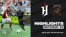 HIGHLIGHTS | Forge FC vs Valour FC [Game 23, June 15]