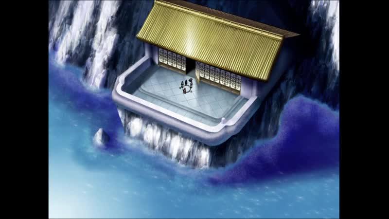 Двенадцать королевств Juuni Kokuki 37 45 серии