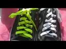 Возвращаем 2007 Яркие кеды Цветные шнурки