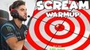 GamerLegion ScreaM 🇧🇪 CSGO Warmup (Yprac Dust 2 Vertigo Guide Surf) 17 May 2019