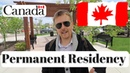 How to Get Permanent Residency in Canada Your PR Card