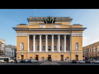 В России появится первый национальный театр
