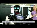 Чебоксарцев ждёт увлекательное путешествие в мир роботов