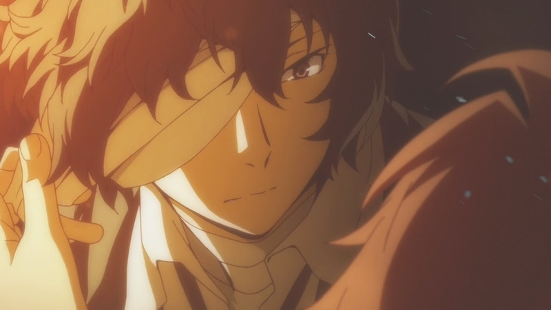 R.I.P 2 my youth [BSD AMV, thanks for 600]