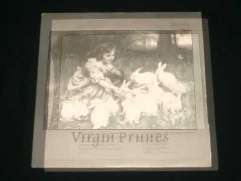Virgin Prunes - Twenty Tens (Ive been smoking all night)