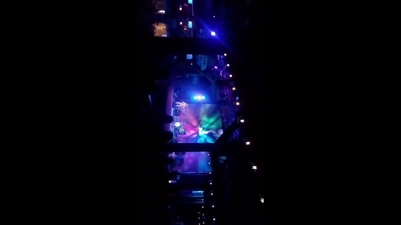 Live: АЛЕКСАНДР ФРЭД Neva-Da band