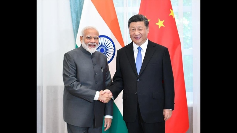 China ready to join India for closer development partnership | CCTV English
