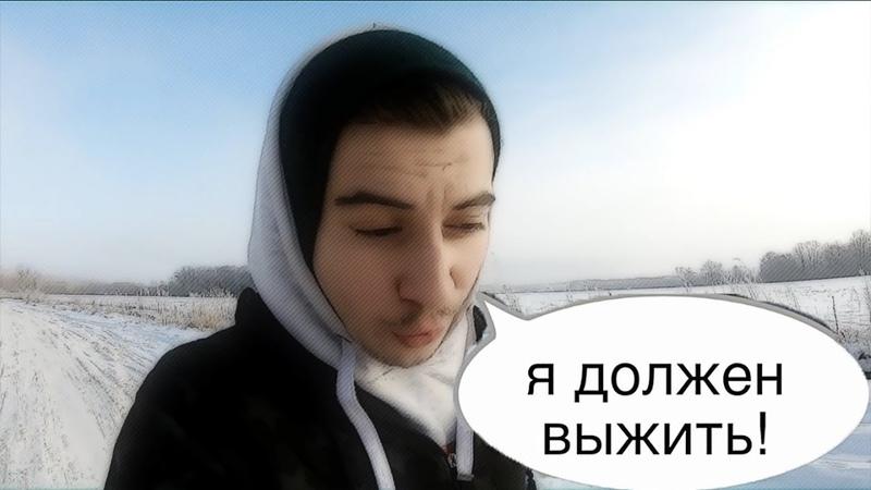 Astaves Зимнее выживание Странника Артура