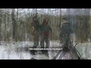 Osan Yöstä - Revontulet (Северное сияние) - неофициальный гимн финно-угров c рус
