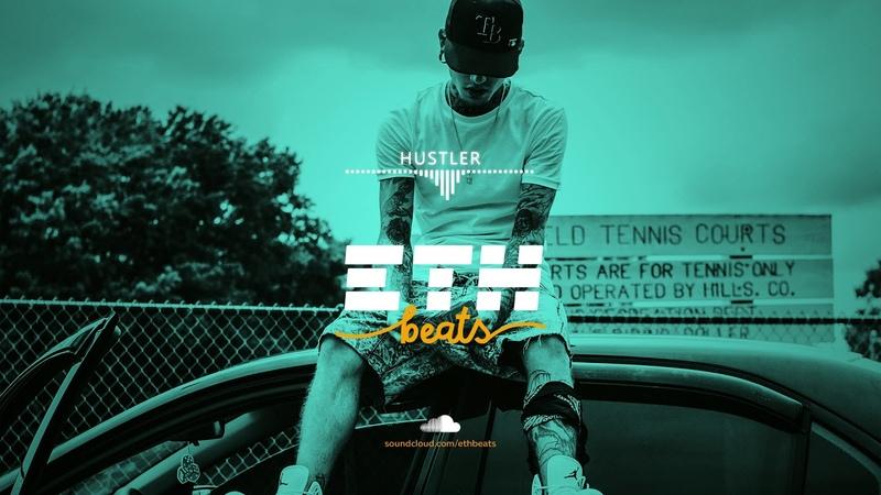 Hustler | Rap Trap Hip-Hop Instrumental Newschool Beat (prod. by ETH Beats)